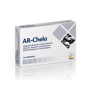 Named AR-Chela 30compresse