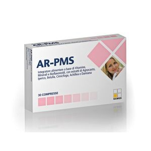 Named AR-Pms 30compresse