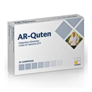 Named Ar-Quten 30compresse