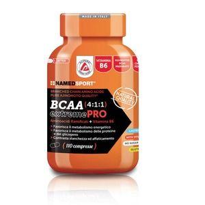 named bcaa 4 1 1 extreme pro
