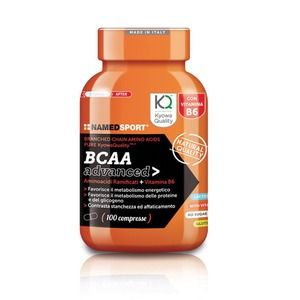 Named BCAA Advanced 2:1:1