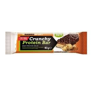 Named Crunchy Protein Bar