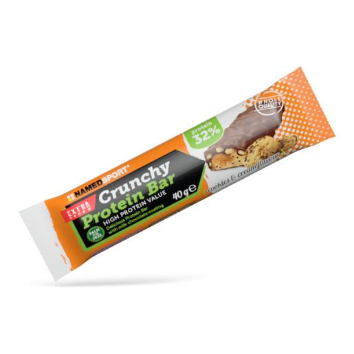 Named Sport Crunchy Protein Bar 40g Cookies&Cream