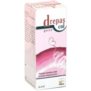 Named Drepas Col 50ml