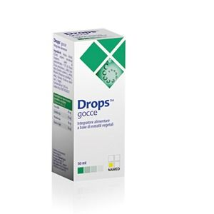 Named Drops 50ml
