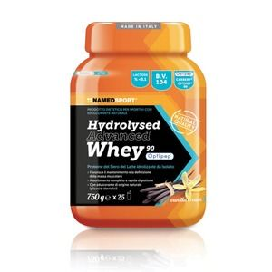 Named Hydrolysed Advanced Whey