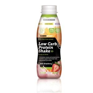 Named Low-Carb Protein Shake