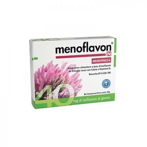 Named Menoflavon N 30compresse