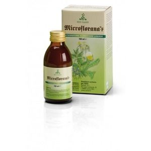 Named Microflorana-F 150ml