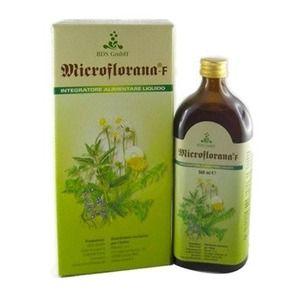 Named microflorana f 500ml