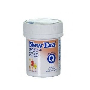 Named New Era Q 240compresse