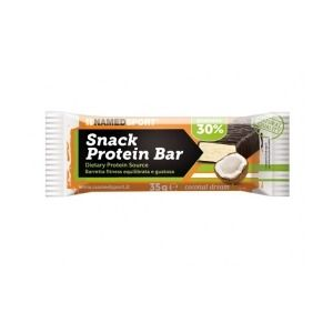 Named Snack Protein Bar