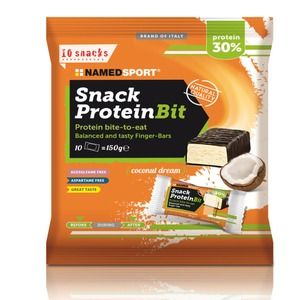 Named Snack Protein Bit