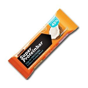 Named Super Protein Bar
