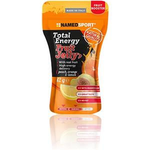 Named Total Energy Fruit Jelly