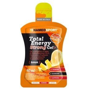 Named total energy strong gel