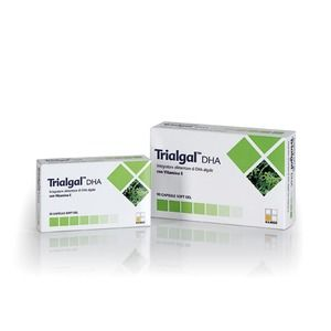 Named Trialgal DHA 90capsule