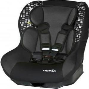 Nania Driver
