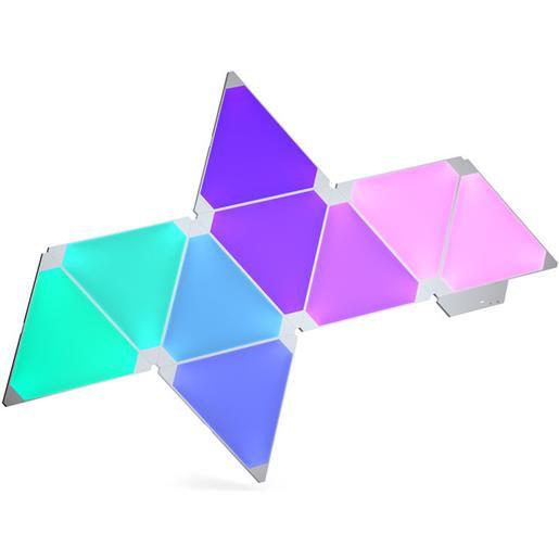 Nanoleaf Aurora Kit Espansione Pannelli LED