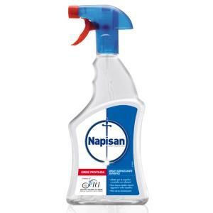 Napisan Spray Igienizzante Superfici