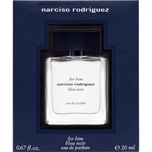 Narciso Rodriguez Bleu Noir Eau de Parfum 20ml