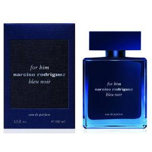 Narciso Rodriguez Bleu Noir Eau de Parfum 50ml