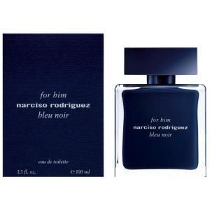 Narciso Rodriguez Bleu Noir Eau de Toilette 50ml