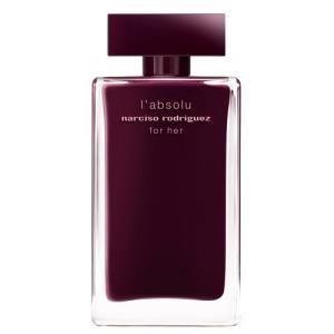 Narciso Rodriguez For Her L'Absolu Eau de Parfum 100ml
