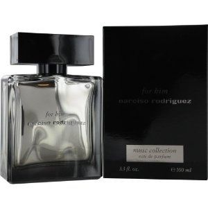 Narciso Rodriguez For Him Eau de Parfum 100ml