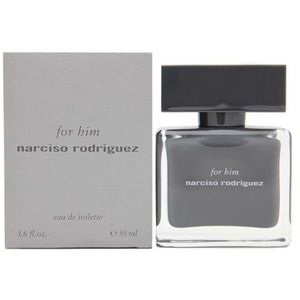 Narciso Rodriguez For Him Eau de Toilette 50ml