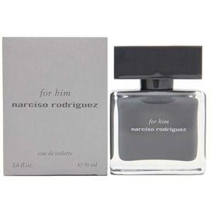 Narciso Rodriguez For Him Eau de Toilette 50ml