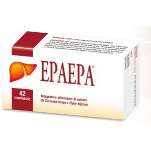 Natural Bradel Epaepa 42compresse