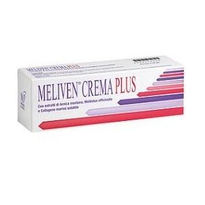 Natural Bradel Meliven Plus Crema