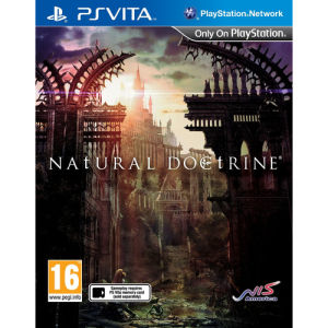 NIS America Natural Doctrine
