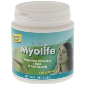 Natural Point Myolife 200g