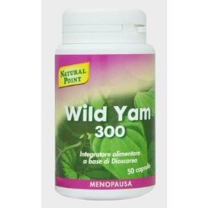 Natural Point Wild Yam 300