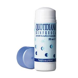 Naturando Quotidiana Antiodorante Stick 35ml