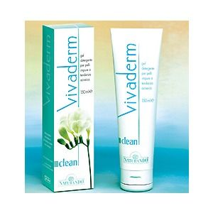 Naturando Vivaderm Clean Gel