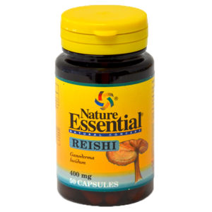 Nature Essential Reishi 50capsule