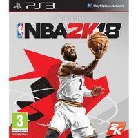 2K NBA 2K18