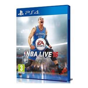 Electronic Arts NBA Live 16