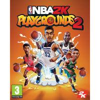 2K NBA Playgrounds 2