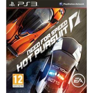 Electronic Arts Need for Speed: Hot Pursuit