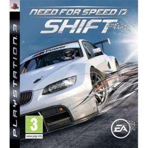 Electronic Arts Need for Speed: Shift