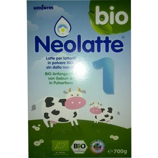 Neolatte 1 latte polvere 700g