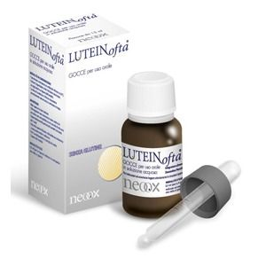 Neoox lutein ofta 15ml