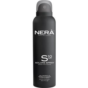 Nerà Pantelleria Spray Solare SPF10 150ml