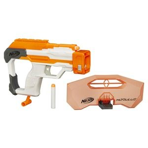Nerf Modulus Mission Kit