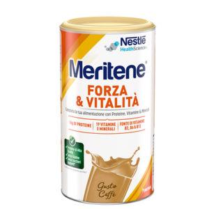 Nestlé Meritene Forza e Vitalità 270g Caffè