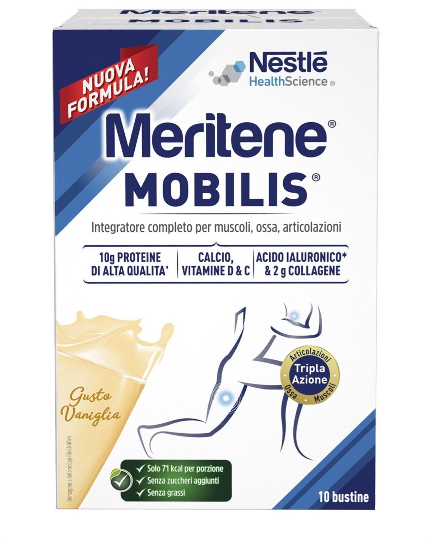 Nestlé Meritene Mobilis